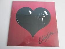 EBBA GRON- Karlek & Uppror LP (NEW 2013 *RED VINYL*) Swedish Punk 1981 Thastrom