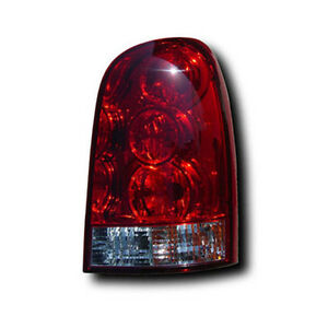 8360208501 Rear Right Tail Lights Lamp Assembly for 2001 2005 Ssangyong Rexton