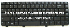 Keyboard for HP Compaq Presario C700 C700T C750T C760T - US English