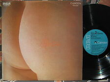 OH! CALCUTTA ~ RARE! Original 1971 Australian Cast OST LP - Banned Performances