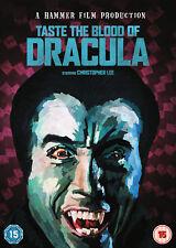 Taste The Blood Of Dracula [1970] (DVD)