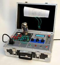 Lampemètre numérique en valise