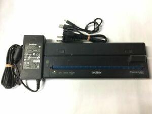 Brother Pocketjet PJ-673 PJ673 Thermal printer Black
