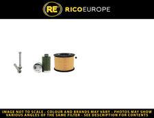 WEBER CR4 Vibrator Filter Service Kit w/ Hatz 1B30 Engine
