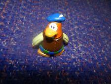 Disney Club Penguin Mix 'n' Match Mini Figure Bard Figure 5.5cm