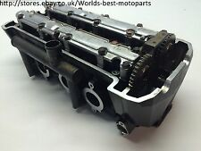 Kawasaki Z750 07' (2) ENGINE CYLINDER HEAD & CAMS