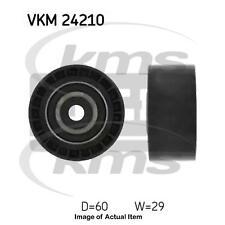Nuevo Genuino SKF polea de guía de desviación de la Correa de distribución Cam VKM 24210 Calidad Superior
