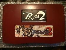 Oriental Legend 2 II - Cartouche Game PGM 2 Jamma Original Lose