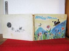 Christel Sussmann  HENRIETTA'S HAPPY ENDING; 1969 HC Lisl Stich VINTAGE BOOK