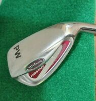 Wilson ProStaff Pitching Wedge Women's Graphite Right Handed