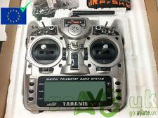 FrSky Taranis X9D Plus - Radio - Transmitter - Mode 2 - EU LBT - UK co. & stock