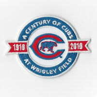 Chicago Cubs IV iron on patch embroidered patches applique