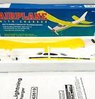 VTG Lightning Airplane Model Kit w/ Charger #42619 NIB