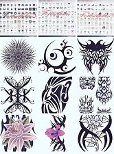 Tattoovorlagen Dvd Tribal/Celtic Motive Flash Airbrush  Cd 8900 Seiten Neu Top