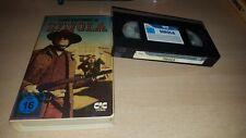 SINOLA - Clint Eastwood - John Saxon - Don Stoud - CIC Erstauflage - VHS