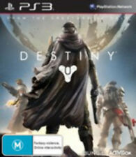 Destiny Playstation 3 PS3