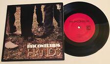 The Raconteurs / Hands / Original 2006 V2 Pressing 45 & PS / Mint