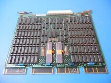 DEC Digital M7507 2.5MB Full Bitmap Board for LNV11 w/ (2)-MMI SN74S4092 Dip48