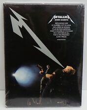 Metallica Quebec Magnetic 2 DVD - NEW
