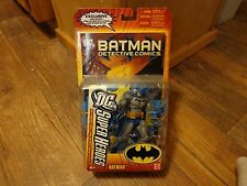 "2006 MATTEL--BATMAN DETECTIVE COMICS--6"" BATMAN FIGURE (NEW)"