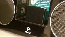Bluetooth adapter for Logitech Pure-Fi Anywhere 2 speaker dock Iphone ipod