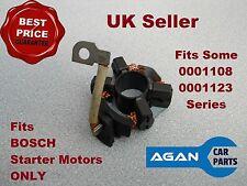 10B116 Caja de Cepillo de motor de arranque Starter Mercedes R350 3.5 Viano 3.2 3.7 SLK280 SLK300 3.0
