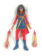 Marvel Legends Sandman Wave Ms. Marvel Kamala Khan Action Figure Loose