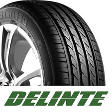 225 55 17   1 NEW TIRE  DELINTE DH2	  225-55-17