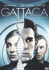 Gattaca (Dvd, 2008, Special Edition)