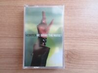 Scooter ‎– We Bring The Noise! Rare Korea Sealed Cassette Tape NEW