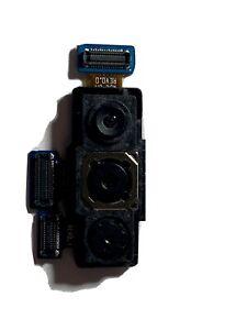 GENUINE Rear Back Facing Main Camera Module For Samsung Galaxy A50 A505 UK