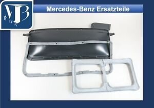 O-119/Original Mercedes Benz W107 R107 500SL Heater Blower Set New