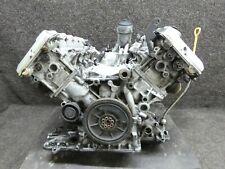 Original Audi A6 4F A8 4E 4.2 V8 Quattro Motor BAT 246kW Motorblock 079100031BX