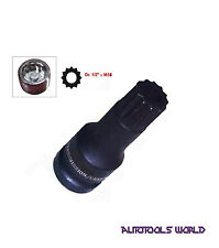 "1/2"" x M16H TRANSMISSION/GEARBOX SOCKET 1367"