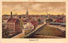 BR37736 Bochum i W germany