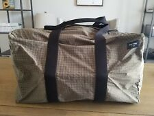 Jack Spade, Packable Duffle Bag,  Graph Check, Tank, New, NYRU2413, $168