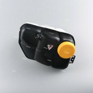 For Mercedes W211 S211 E320 E350 Radiator Coolant Overflow Bottle Tank Reservoir