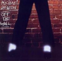 MICHAEL JACKSON off the wall (sealed CD album special edition) soul, funk, disco