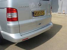 VW Transporter Caravelle MK V T5 - CHROME Rear Trim Strip Trunk Tuning Tailgate