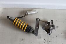 04-06 Honda CBR 600 F4I rear shock f4i