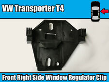 Clip De Reparación Regulador de Ventana para VW Transporter T4 Delantero Izquierdo Puerta Lateral