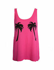 BRAND NEW VOLCOM WOMENS CAMI TANK TOP T SHIRT TEE LOOSE FIT TUNIC BLOUSE SZ XS