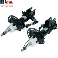 Front Shock Absorbers for Lincoln MKZ 2013-2017 w/ Electric, 3.7L V6 Gas DOHC