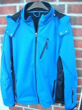 Softshell - Jacke - Skijacke -  Winterjacke Gr. XL von Sport Crivit - mit Maßang