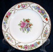 Rosenthal The Dresden Dinner Plate