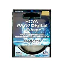 Hoya 62mm Pro1 Digital Protector Filter, London