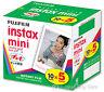 50 Fuji Instax Mini 8 Film 50s Mini 90 Mini 25 Mini 7s Fujifilm Made in Japan