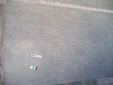 7647 hochwertiger PVC Belag 619x151 sehr robust Bodenbelag Rest grau anthrazit