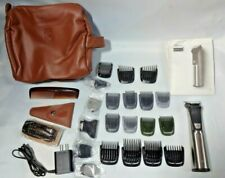 Philips Norelco Multigroom 9000 All-in-One Grooming Kit with Toiletry Bag MG7791