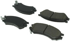 Disc Brake Pad Set fits 1991-2002 Saturn SL,SL1,SL2 SC1,SC2 SW2  CENTRIC PARTS